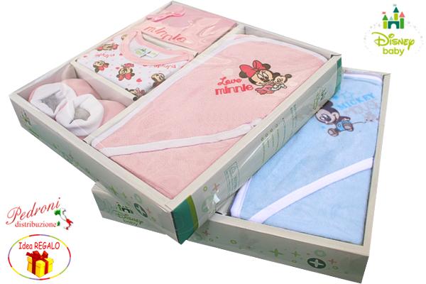 DISNEY ingrosso abbigliamento e accessori baby