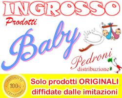ingrosso articoli baby neonato grossista